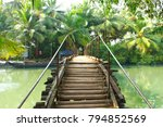 Small photo of kerala back water