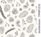 vector illustration. element of ... | Shutterstock .eps vector #794891131