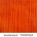 wood textured   tiger flame... | Shutterstock . vector #794909365