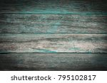 A Rustic Wooden Background Made ...