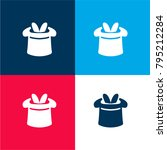 magic hat four color material...