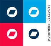 bandcamp logo four color...