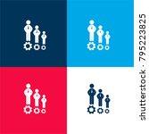 human resources symbol four...