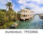 Condos On A River In Tortola ...