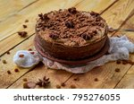 Homemade Cheesecake With...