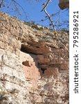 camp verde  arizona.  u.s.a. ... | Shutterstock . vector #795286921