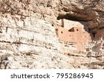 camp verde  arizona.  u.s.a. ... | Shutterstock . vector #795286945