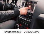 modern luxury prestige car...   Shutterstock . vector #795290899