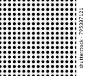 seamless surface pattern design ...   Shutterstock .eps vector #795387121