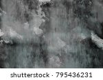 grunge background texture | Shutterstock . vector #795436231