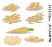 abstract vector icon...   Shutterstock .eps vector #795479965