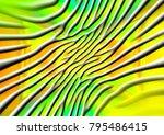 abstract  vibrant technology ... | Shutterstock . vector #795486415