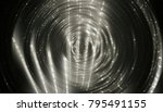 abstract bright gray motion... | Shutterstock . vector #795491155