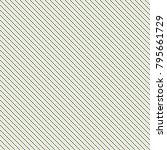 diagonal lines seamless pattern ...   Shutterstock .eps vector #795661729