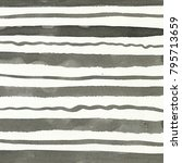 pattern made of stripes of...   Shutterstock . vector #795713659