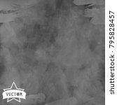 vector grunge texture backgorund   Shutterstock .eps vector #795828457