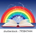 a vector illustration in eps 10 ... | Shutterstock .eps vector #795847444