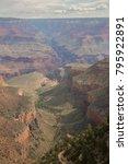 grand canyon  grand canyon... | Shutterstock . vector #795922891