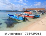 cancun  mexico   07 january... | Shutterstock . vector #795929065