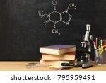 studying chemistry educational