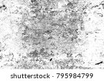 abstract background. monochrome ... | Shutterstock . vector #795984799