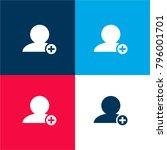 add people interface symbol of...