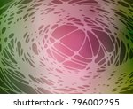 vector abstract doodle...