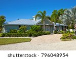 Beautiful Florida House With...