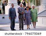 washington dc.  usa  17th june  ... | Shutterstock . vector #796075069