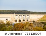 Harry S. Truman Dam In Warsaw ...