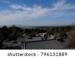 sky in japan | Shutterstock . vector #796131889