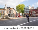london  uk   april 2017.... | Shutterstock . vector #796288315