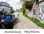 london  uk   april 2017.... | Shutterstock . vector #796290241