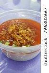 thai southen dessert | Shutterstock . vector #796302667