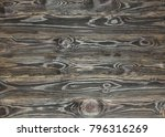 texture of dark wood use as... | Shutterstock . vector #796316269