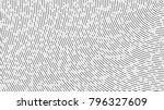 abstract dynamic background...   Shutterstock .eps vector #796327609