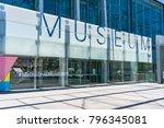 melbourne  australia   december ... | Shutterstock . vector #796345081