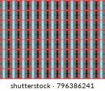 abstract background   colorful... | Shutterstock . vector #796386241
