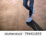 milan  italy   december 20 ...   Shutterstock . vector #796411855