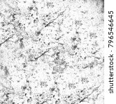 texture black and white grunge... | Shutterstock . vector #796546645