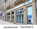 huddersfield  uk   july 10 ... | Shutterstock . vector #796550875