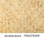 bamboo wall background nature...