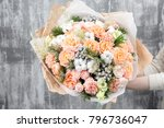 Beautiful Luxury Bouquet Of...