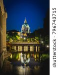 Stock photo hannover old city hall 796743715