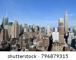 new york city  ny usa   june 14 ... | Shutterstock . vector #796879315