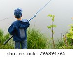 attentive   focused  serious...   Shutterstock . vector #796894765