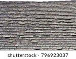 Wood Shingle Roof In Poor...