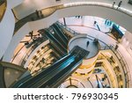 bangkok  thailand   december 28 ... | Shutterstock . vector #796930345