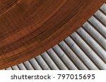 architecture style in helsinki | Shutterstock . vector #797015695