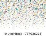 Vector Colorful Background Mad...